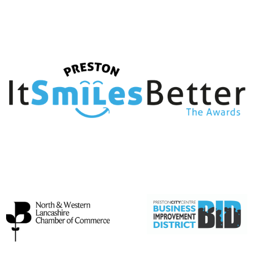 Smiles Better Awards 2019
