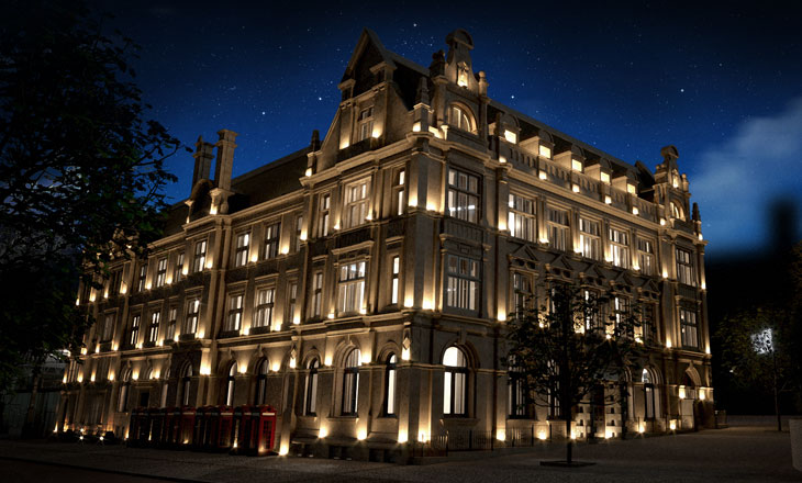 Shankly Hotel Preston – Sees Phenomenal Demand